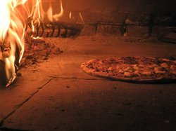 BasilyCo Pizza Forni