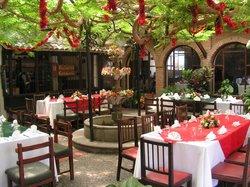 Cochabamba Restaurant