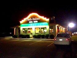 That's Italian Pizza & Pasta