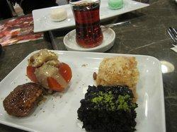 Bakery  Orhan