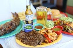 Los Sanchez Mexican Restaurant