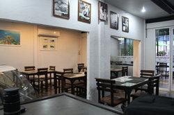 The Deli Caffe