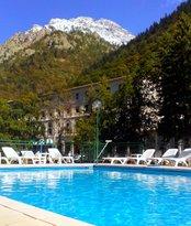 Hotel Royal Terme di Valdieri