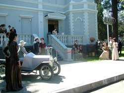 Nobel Brothers Batumi Technological Museum
