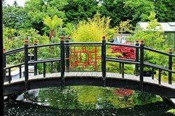 Dhu Varren Garden