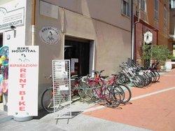 Bike Hospital