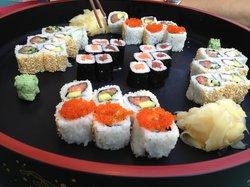 Cent Sushi