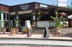 O'Solomons Irish Pub