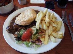 The Grange Hotel - Restaurant