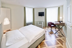 Doppelzimmer Grand Lit (Umbau 2013)