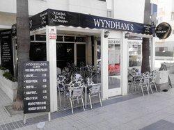 Wyndham's Albir