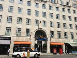 Citadines Hotel Holborn