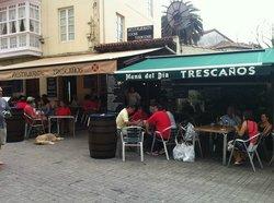 Taberna Trescanos