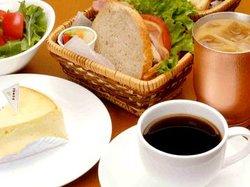 Ueshimacoffeeten Minamisunamachiten