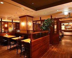 Dining Restaurant Sazantei