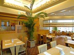 Cresthotel Kashiwa Bistro Sai