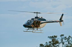 Helicopter Horizons - Private Tours