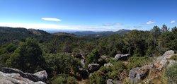 Parque Natura Monte Aloia