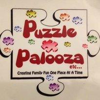 Puzzle Palooza Etc..