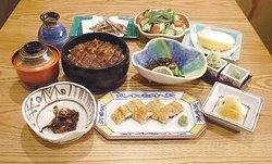 名古屋备长鳗鱼饭(Lachic店)