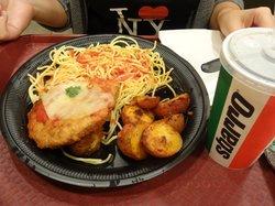 Sabarro Italian Eat