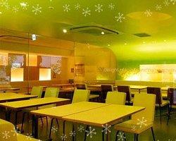 Cha Café Chakura