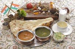 AJANTA Indian Restaurant&Bar