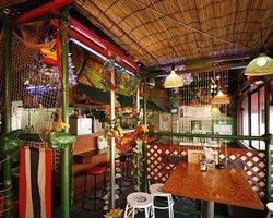 タイ国居酒屋 バーン・キラオ 下北沢店