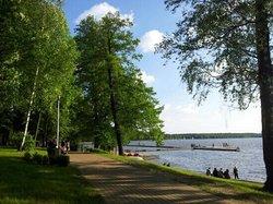 Jezioro Paprocanskie