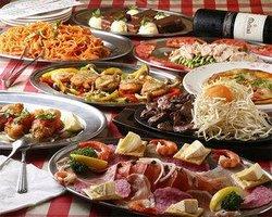 Restaurant Bambolina