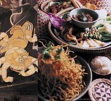 Thai Restaurant & Cafe Chedi Luang Kitahorie Honten