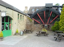 Dundonald Old Mill Coffee House & Gift Shop