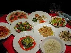 Supagetata Kandabashiten