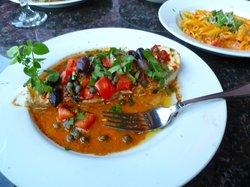 Bistro Baffi Italian Cuisine
