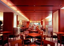 Ripple Hotel Granvia Osaka