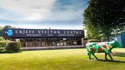 Crieff Visitor Centre