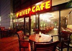 River Café Namba