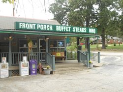 Front Porch Restaurant
