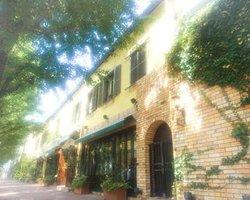 Restaurant The House Shirogane