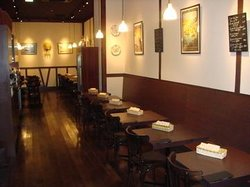 Breizh Cafe Creperie