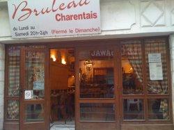 Bruleau Charentais Le