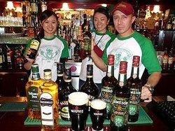 The Dubliners' Irish Pub