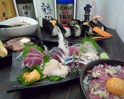 Onigiridokoro Dining Bar Yuta