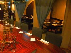Bellini Dining