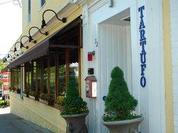 Tartufo Italian Restaurant