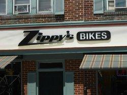 Zippy's Bikes