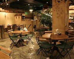 Cafe la Boem Shibuya