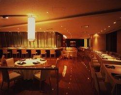 szechwan restaurant Chin