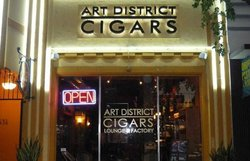 Art District Cigars