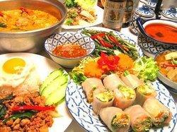 Thai Cuisine Siam Orchid